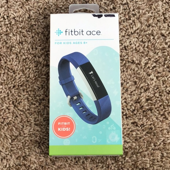 Fitbit Other - Fitbit Ace